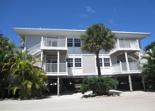 Building 25 - Beach & Pool Villa at Palm Island Resort with All Resort Amenities - Placida - rentals