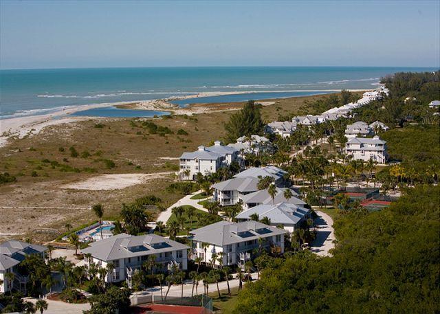 BIKES - Beach & Pool Villa at Palm Island Resort with All Resort Amenities - Cape Haze - rentals