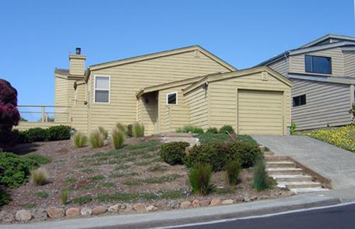 7th Heaven - Image 1 - Bodega Bay - rentals
