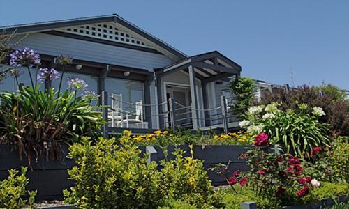 Captain's Lookout - Image 1 - Bodega Bay - rentals
