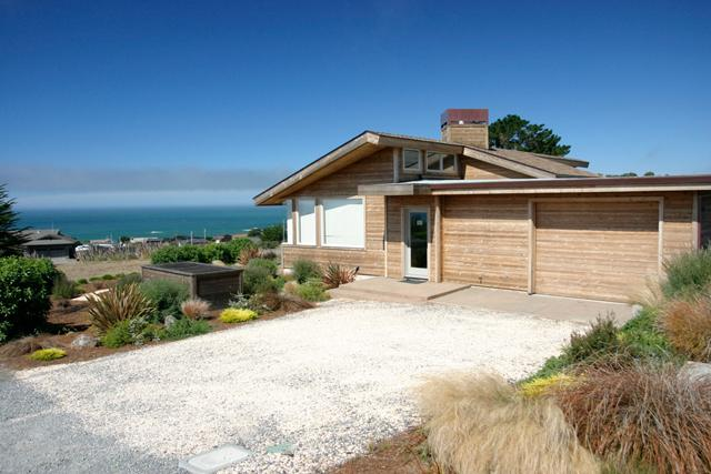 Coastal Retreat - Image 1 - Bodega Bay - rentals