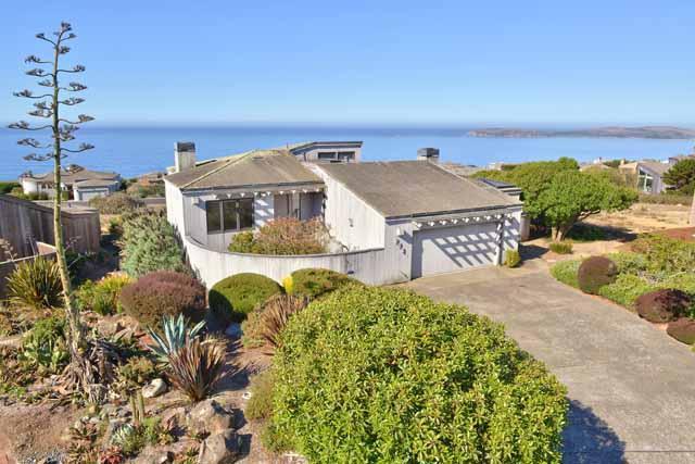 Ocean Lookout - Image 1 - Bodega Bay - rentals