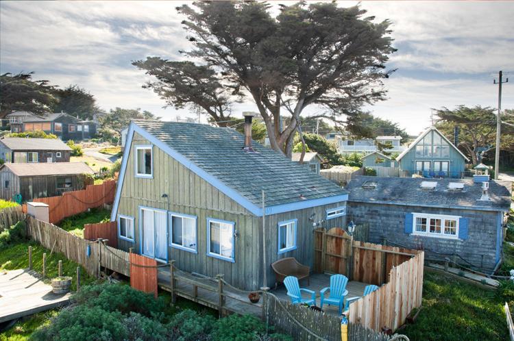 Sandcastle - Image 1 - Bodega Bay - rentals