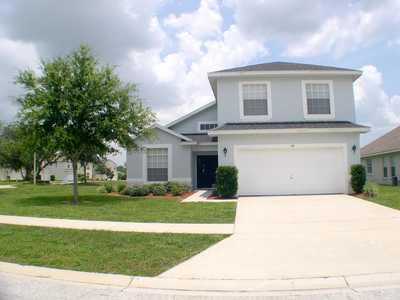 Family 5BR house w/ Pool Table - 128WA - Image 1 - Davenport - rentals