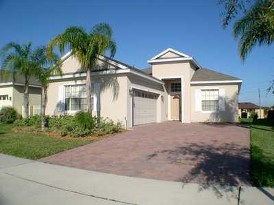 Prestigious 3BR 3B IN a private community - 1130NHD - Image 1 - Davenport - rentals