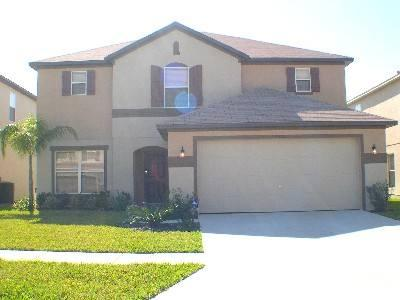 Brand new beautifully furnished w/ great lake views - 1509BSW - Image 1 - Clermont - rentals
