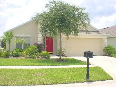 Beautiful pool & spa, near Championship golf course - 632TC - Image 1 - Davenport - rentals