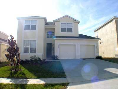 Amazing, Pet-Friendly, Windsor Hills Villa - Image 1 - Kissimmee - rentals