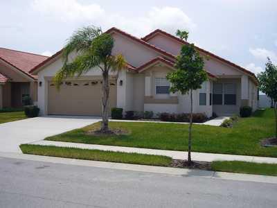 826SC, Solana - Image 1 - Davenport - rentals