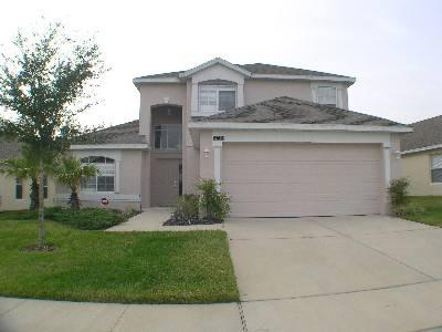 Amazing 4BR house w/ Golf Course View - 909TC - Image 1 - Davenport - rentals