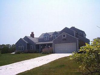 Ideal 5 Bedroom/3 Bathroom House in Nantucket (3503) - Image 1 - Nantucket - rentals