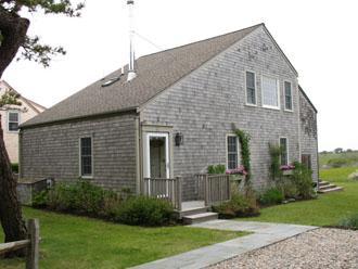 21 Ridge Lane - Image 1 - Nantucket - rentals