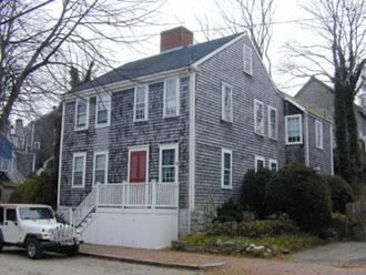 22 N. Water St - Image 1 - Nantucket - rentals