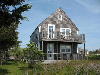 3 Bedroom 2 Bathroom Vacation Rental in Nantucket that sleeps 6 -(3546) - Image 1 - Nantucket - rentals