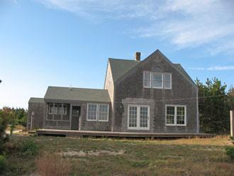 Amazing House in Nantucket (3617) - Image 1 - Nantucket - rentals
