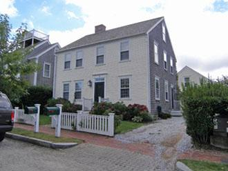 32 Woodbury Lane - Image 1 - Nantucket - rentals