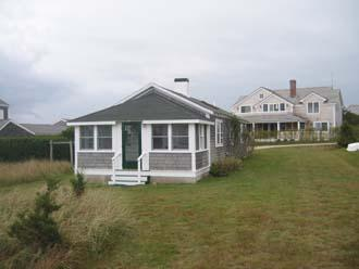 11 Village Way - Image 1 - Nantucket - rentals