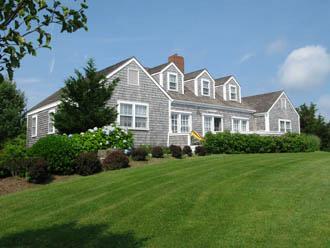 House in Nantucket (3654) - Image 1 - Nantucket - rentals