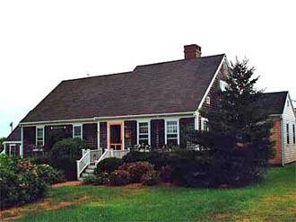 Perfect House in Nantucket (3672) - Image 1 - Nantucket - rentals