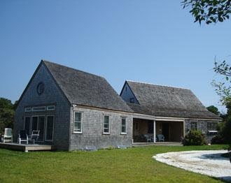 Nantucket 4 BR, 4 BA House (3718) - Image 1 - Nantucket - rentals
