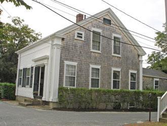 Wonderful House with 4 Bedroom/2 Bathroom in Nantucket (3743) - Image 1 - Nantucket - rentals