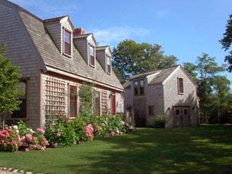 Beautiful House in Nantucket (3822) - Image 1 - Nantucket - rentals