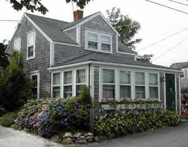 1 West York Lane - Image 1 - Nantucket - rentals