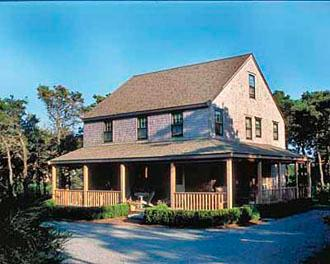 5 Bedroom-5 Bathroom House in Nantucket (7369) - Image 1 - Nantucket - rentals