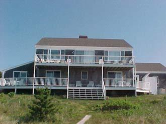 14 Western Avenue - Image 1 - Nantucket - rentals