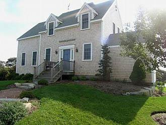 Nantucket 4 BR & 4 BA House (7960) - Image 1 - Nantucket - rentals