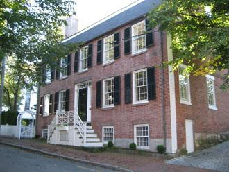 5 Orange Street - Image 1 - Nantucket - rentals