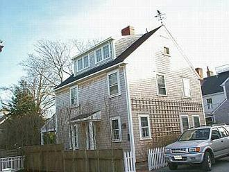 1 Howard Street - Image 1 - Nantucket - rentals
