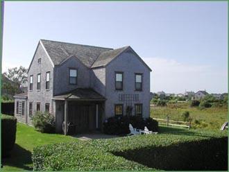 Comfortable 4 Bedroom/2 Bathroom House in Nantucket (8094) - Image 1 - Nantucket - rentals
