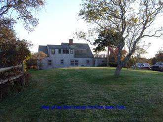 8 Salti Way - Image 1 - Nantucket - rentals