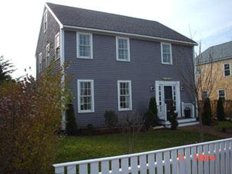 House in Nantucket (8237) - Image 1 - Nantucket - rentals