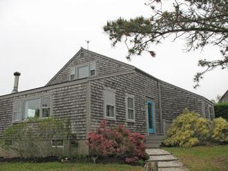 27 Ridge Lane - Harper Harbor - Image 1 - Nantucket - rentals