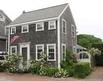30 B West Chester Street - Image 1 - Nantucket - rentals