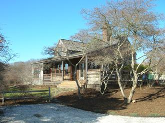 Fabulous House with 3 BR & 3 BA in Nantucket (8382) - Image 1 - Nantucket - rentals