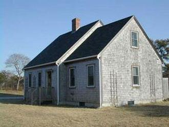 71 Skyline Drive - Image 1 - Nantucket - rentals