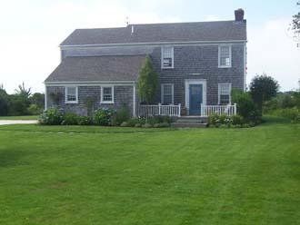 199 Madaket Road - Image 1 - Nantucket - rentals