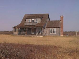 Picturesque House in Nantucket (8493) - Image 1 - Nantucket - rentals