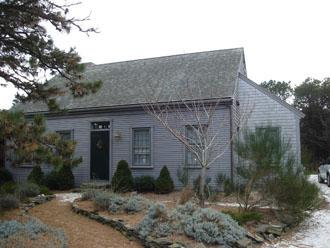 Nantucket 3 Bedroom, 4 Bathroom House (8626) - Image 1 - Nantucket - rentals