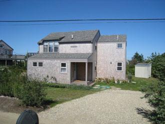 11 A Rhode Island Ave - Image 1 - Nantucket - rentals