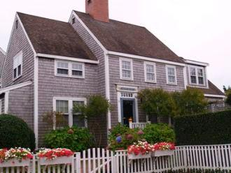 14 Netowa Lane - Image 1 - Nantucket - rentals