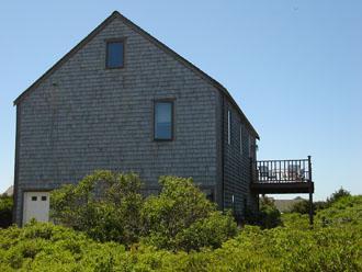 73.5 Lovers Lane - Image 1 - Nantucket - rentals
