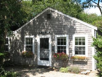 9 South Mill Street - Image 1 - Nantucket - rentals