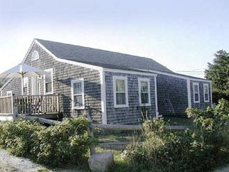 24 Lincoln Street - Image 1 - Nantucket - rentals