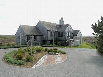 Nantucket 4 BR/3 BA House (8941) - Image 1 - Nantucket - rentals