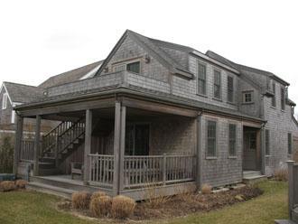 Heavenly House in Nantucket (8973) - Image 1 - Nantucket - rentals