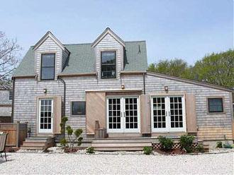 51 B Pleasant Street - Image 1 - Nantucket - rentals